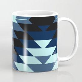 San Pedro in Indigo Coffee Mug