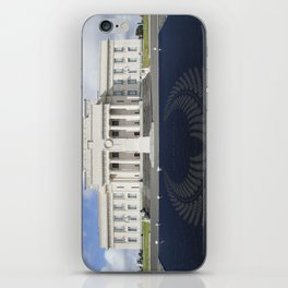 Auckland Lest we forget iPhone Skin