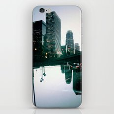 Landscapes (Los Angeles #3) iPhone & iPod Skin