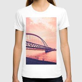 Over the Bridge T-shirt