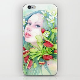 The Venus of Dreams iPhone Skin