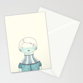 Enough Stationery Cards