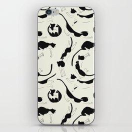 Catz iPhone Skin