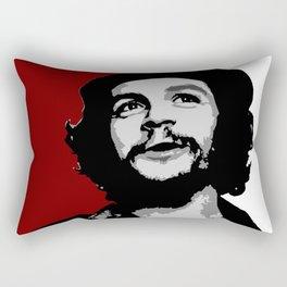 Ernesto Che Guevara smile Rectangular Pillow