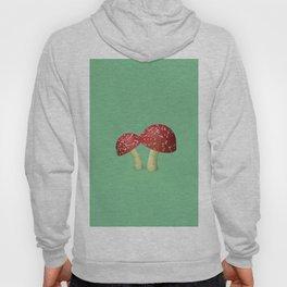 Little Mushrooms Hoody