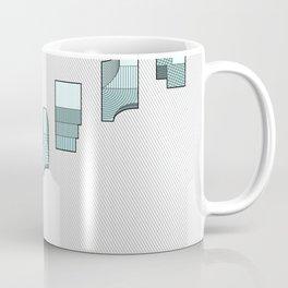 Domestic Personalities Coffee Mug