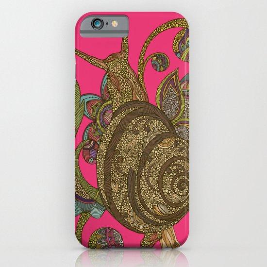 Escargopolooza iPhone & iPod Case