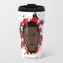 Kendrick - Ain't Nobody Prayin' For Me Travel Mug