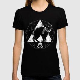 Esoteric - Sulfur Cat T-shirt