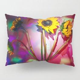Sunfleurs Pillow Sham