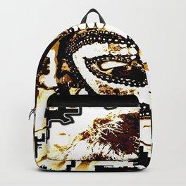Maske Backpack