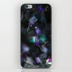 Aquascuär iPhone & iPod Skin