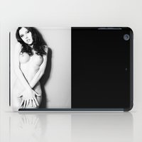 nudes iPad Cases featuring Nude by Falko Follert Art-FF77