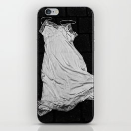 Undress My Soul iPhone Skin