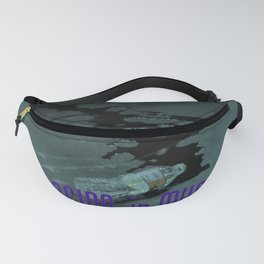 passion in music Fanny Pack