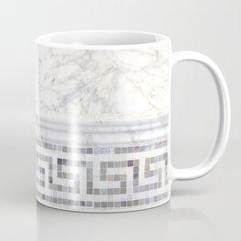Greek Marble 2 Coffee Mug