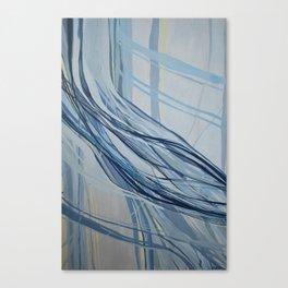 Wrap Canvas Print