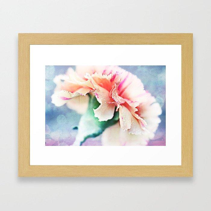 Drop of Magic Framed Art Print