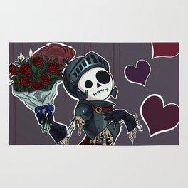 Valentines Day Rug