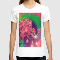 hummingbird T-shirts featuring Hummingbird by Ganech joe