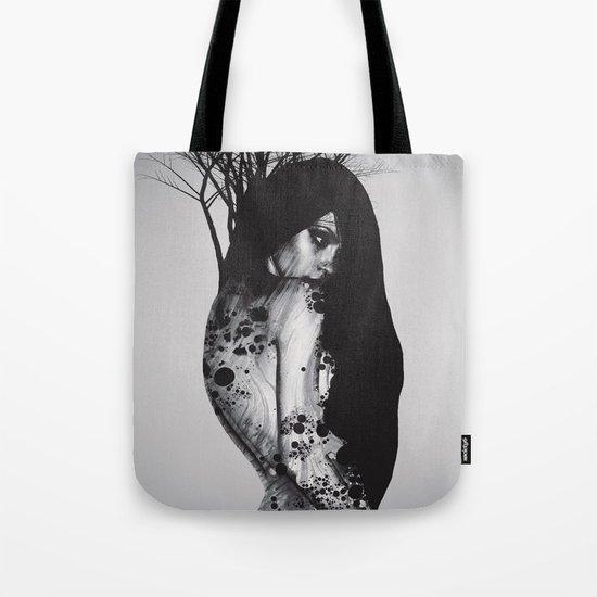 Shadowplay Tote Bag