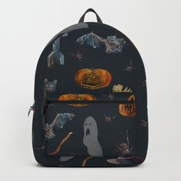 This is Halloween Backpack