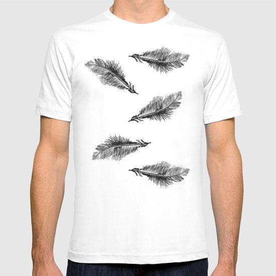 Free Falling T-shirt