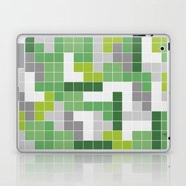 Quad 3 Laptop & iPad Skin