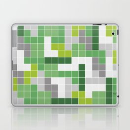 Quad 3 Laptop & iPad Skin