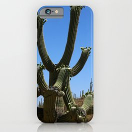 Will Give Me  A Hug iPhone Case