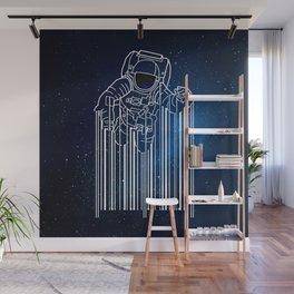 Astrocode Universe Wall Mural