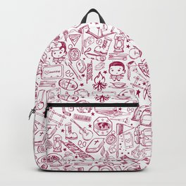 Camping Club Backpack
