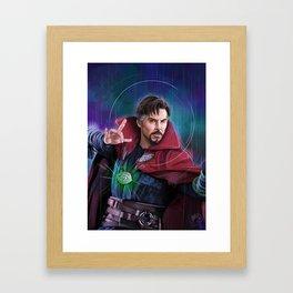 I've come to bargain... Framed Art Print