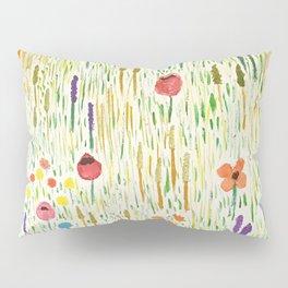 Meadow Flowers 1 Pillow Sham