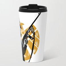Agent Peggy Carter Travel Mug