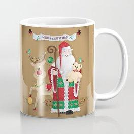 Merry Christmas! Coffee Mug