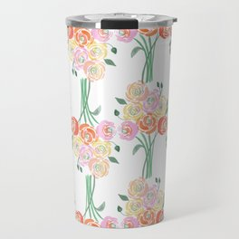 Spring is everywhere Travel Mug