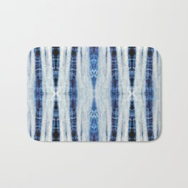 Nori Blue Bath Mat