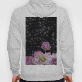 Mystical Lotus Hoody