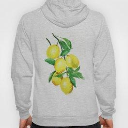 lemon Hoody
