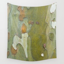 Sneaky Sycamore Wall Tapestry