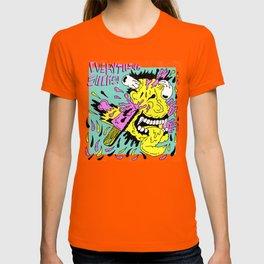 Fright Night X Reel Big Fish T-shirt