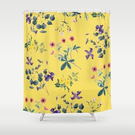 Spring fling II Shower Curtain