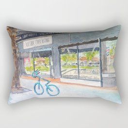 Morning Reflections at Stateside Crafts Rectangular Pillow