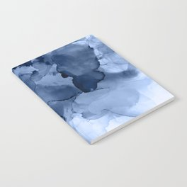 Stormy Weather Notebook