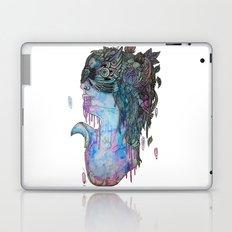 moth effect Laptop & iPad Skin