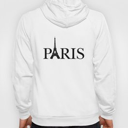 Paris Eiffel Tower Hoody