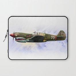 Curtiss P-40 Warhawk Laptop Sleeve