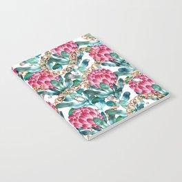 Glam Portea Notebook