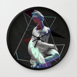 Adagio 21 Wall Clock